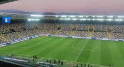 Udinese-Atalanta a rischio rinvio, pioggia incessante sul terreno di gioco: sopralluogo in corso