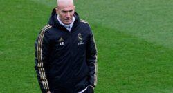 Dalla Spagna – Qualora Pirlo dovesse essere esonerato, in pole ci sarebbe Zinedine Zidane