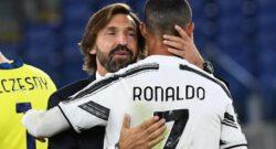 Repubblica – Juve, clima pesante. Spogliatoio sconcertato perché con Ronaldo…