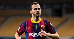 Inter, nuova pista per il centrocampo: primi contatti con il Barcellona per Pjanic