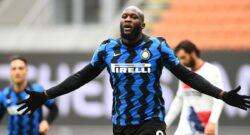 CorSera – Inter: niente paura, Lukaku resterà. Non solo gli 8,5 mln, non vuole andar via