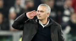"""Mourinho: """"Daje Roma! Friedkin, ambizione altissima. E la passione dei tifosi…"""""""