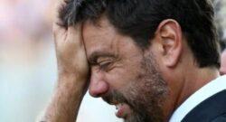 """Sky, Alciato: """"Juve, Real Madrid e Barcellona verso l'esclusione dalla Champions, Ceferin molto determinato"""""""