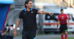 GdS – Samp-Inter, dubbio Sensi: Inzaghi pensa a Gagliardini e Satriano
