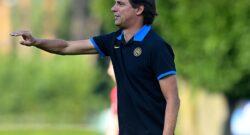 """Inter, Satriano avrà una chance con la Samp? """"Non è utopistico"""""""
